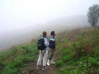 trekking in chiangmai