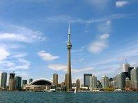 Toronto - vista geral