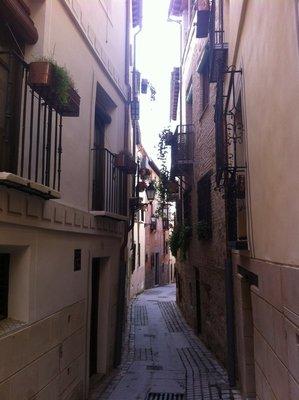 Toledo street3