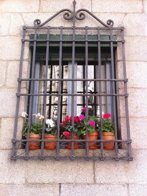 Toledo Window