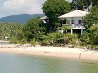 Sri Thanu Bay
