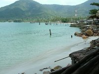 Chalok Lam Bay West
