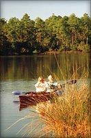 Kayaking in Gulf Shores Alabama
