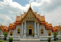 Marbel Temple