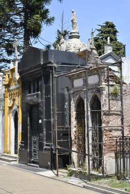Cimitero Monumental