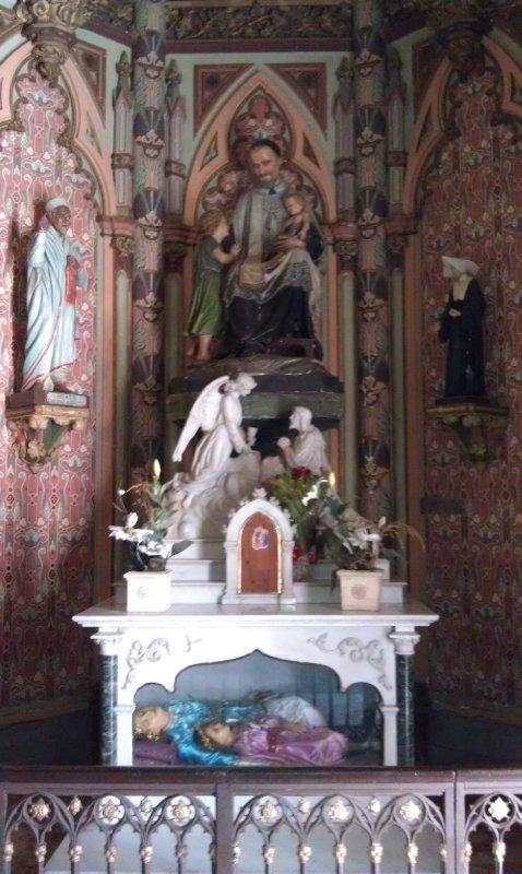 Basilica Da Imaculada Conceicao