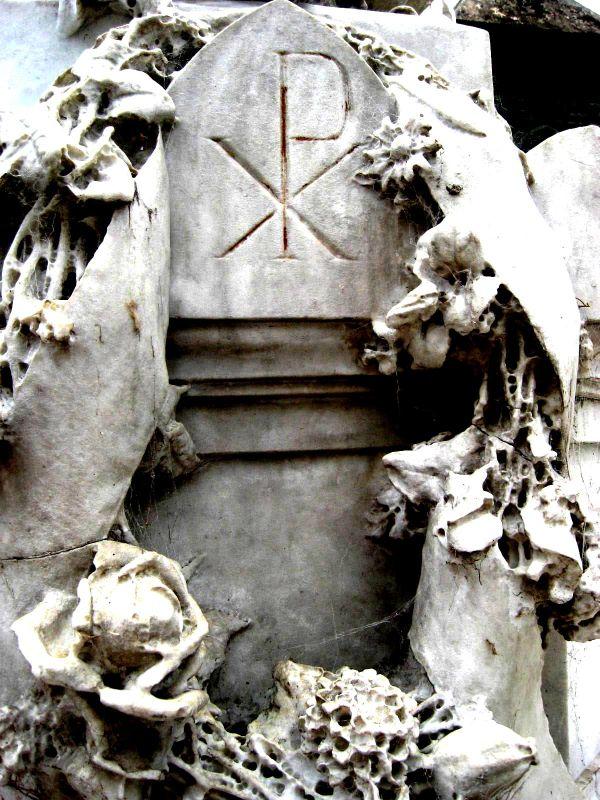 BA-Gur ricoleta monument