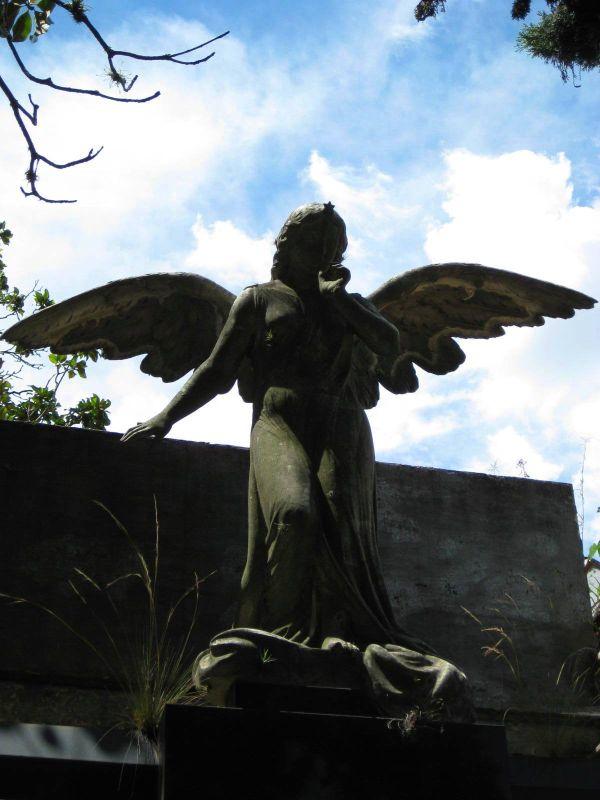 BA-Gur ricoleta angel