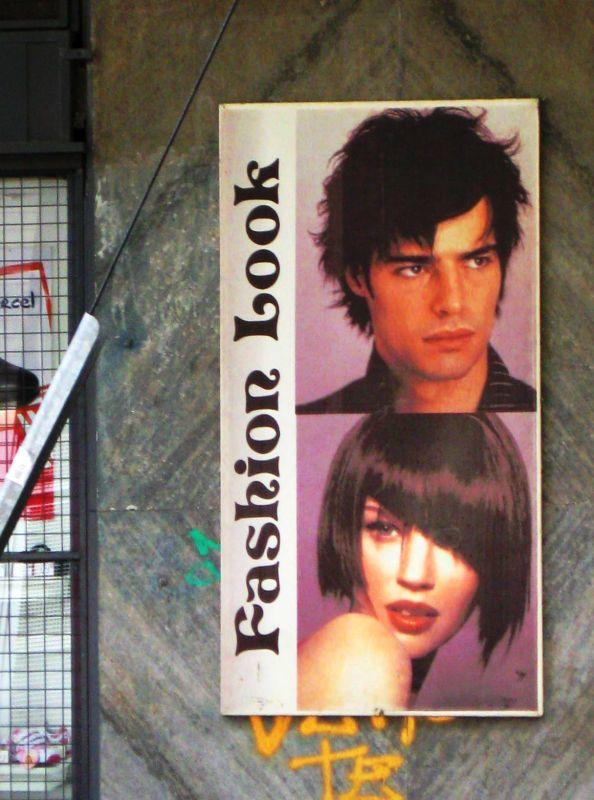 BA-Gur haircut poster