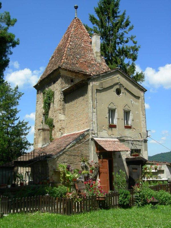 Sighi: cottage