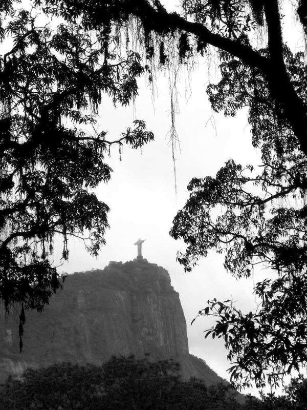 Rio De Janeiro: Christ the Redeemer