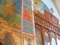 church art paintings