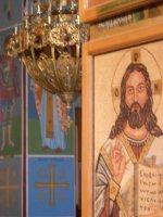 church art - jesus