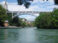 Bridge over Bern