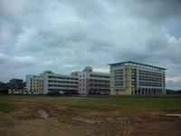 Dingnan High School
