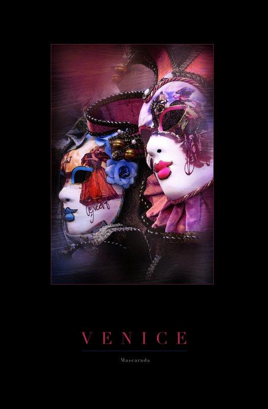 Mascarada (Masquerade)