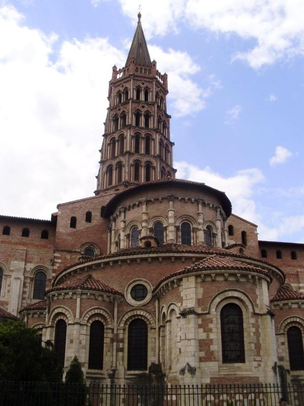 Basilique St. Sternin
