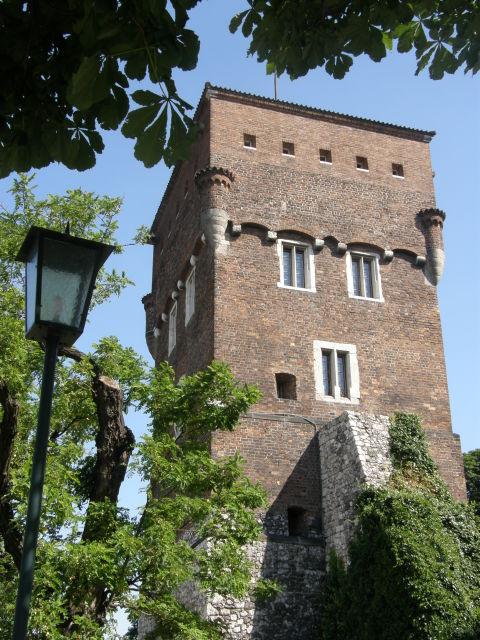Castle, Wroclaw
