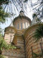 Cathedral, Timisoara