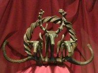 Bronze Age Hunting symbol/