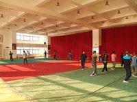 Training Hall