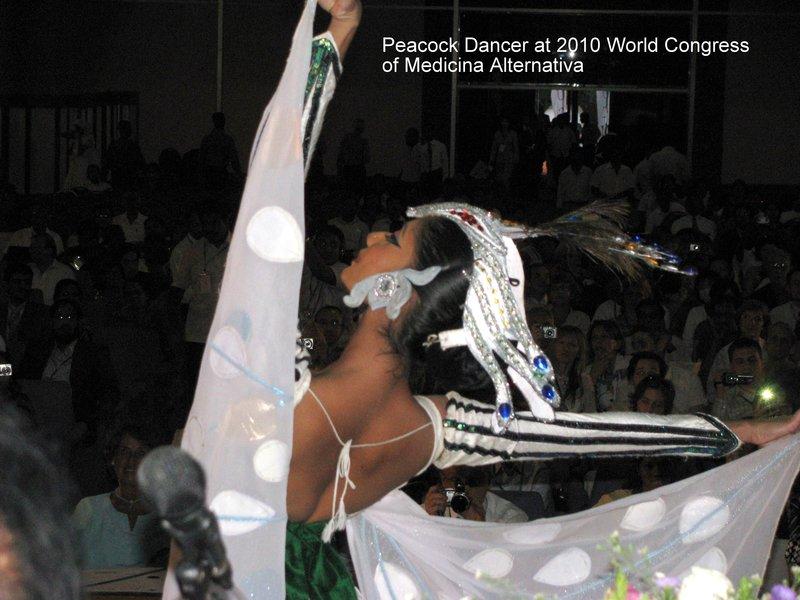 Sri Lankan Dancer