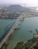 Bridge of Americas & Balboa