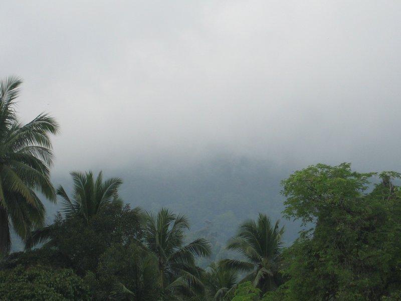Peak of Corridor Raya center of Peninsular Malaysia