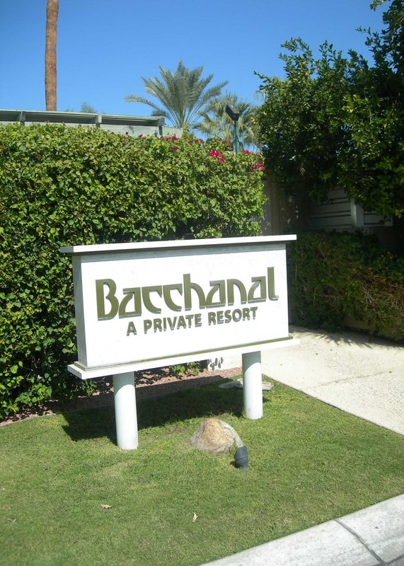 The Bacchanal Resort