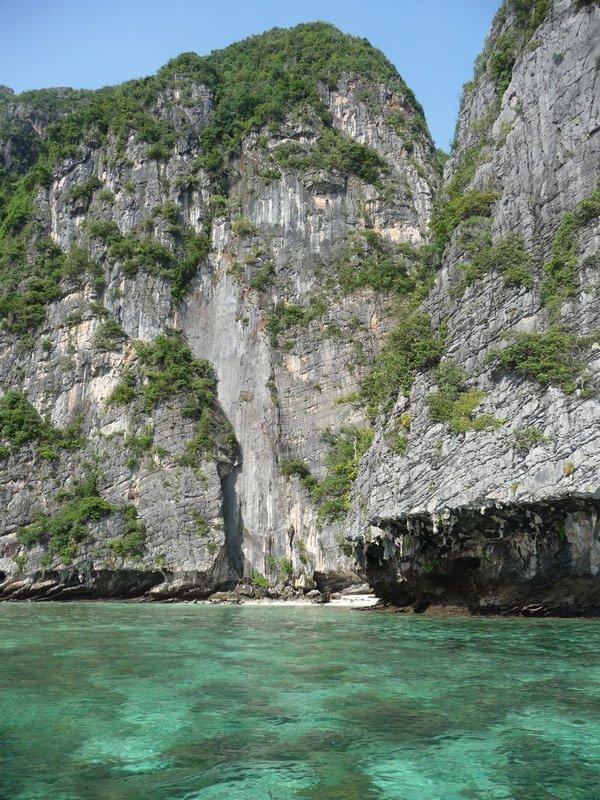 Pileh Cove