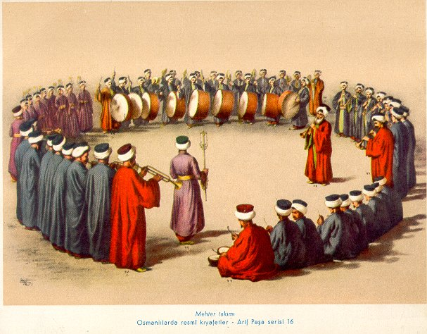 Mehter Band