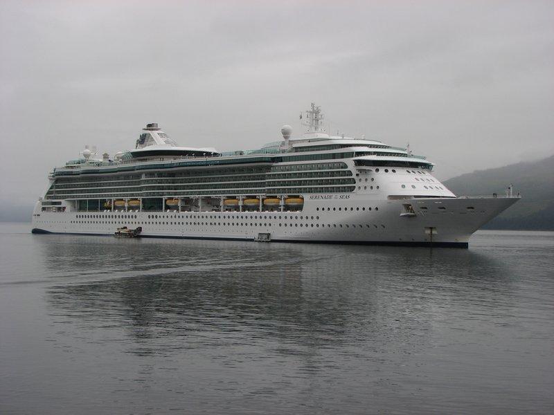 Royal Carribean Serenade of the Seas