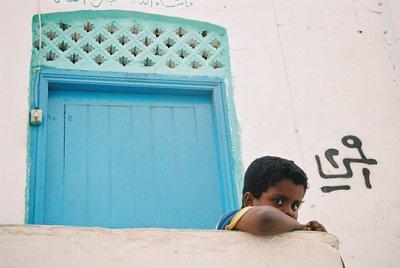 Mukala - Yemen