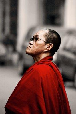 monk budist