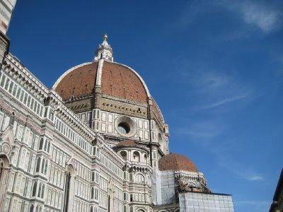 Dome on Duomo