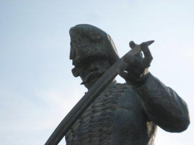 How Sharp is My Sword?
