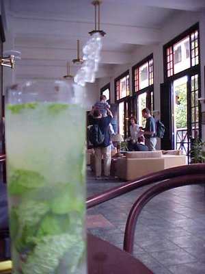 Mojitos at..s hotel.JPG