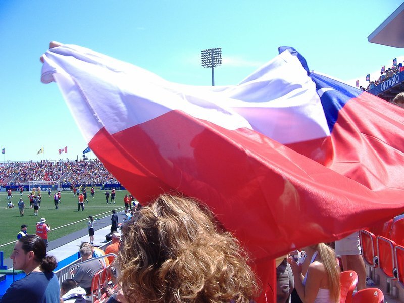 Chile wins the consolation game! FIFA U20 World Cup