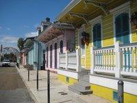 Bright Houses, French Quarter