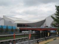 2012 09 01 Aquatic Centre