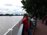 Riverside at Craven Cottage - Fulham FC vs Stoke City