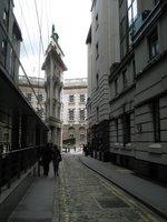Bishops Court Street