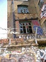 Broken Windows Stratford