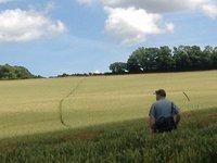 GJW in Green Fields