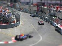 Monaco Grand Prix, May 2009