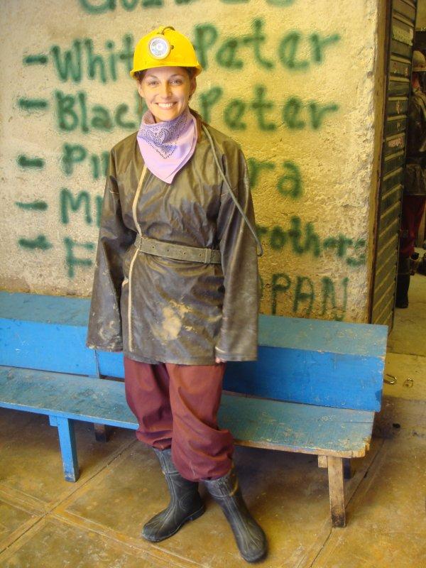 Lori ready for mining