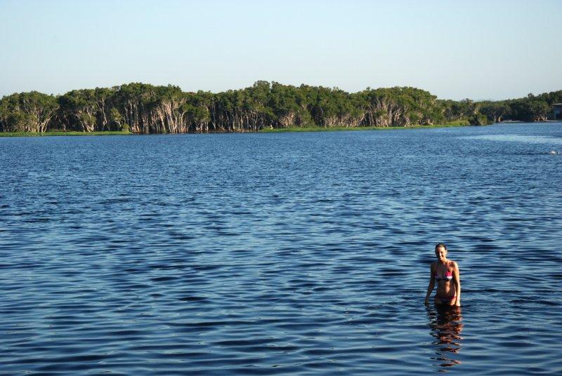 Lori in Lake
