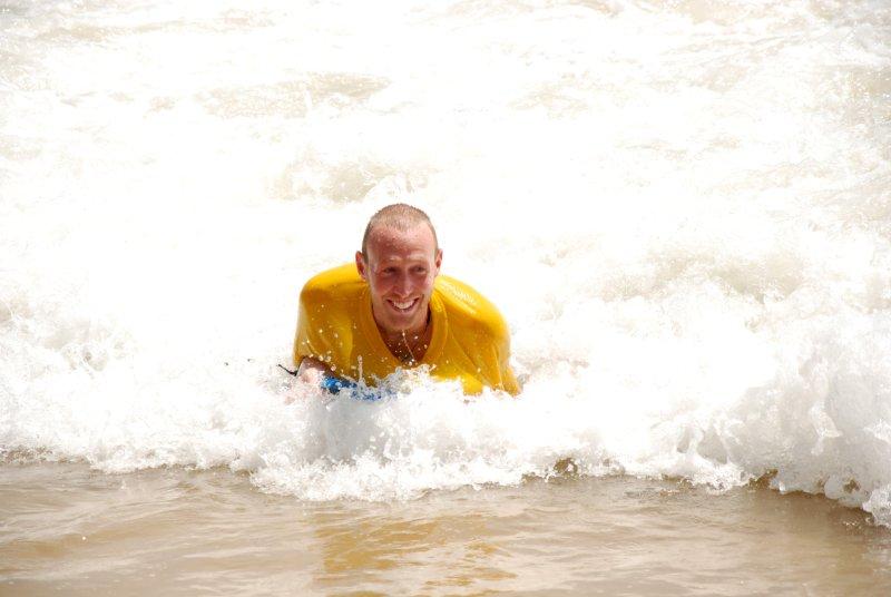 Ross  surf end
