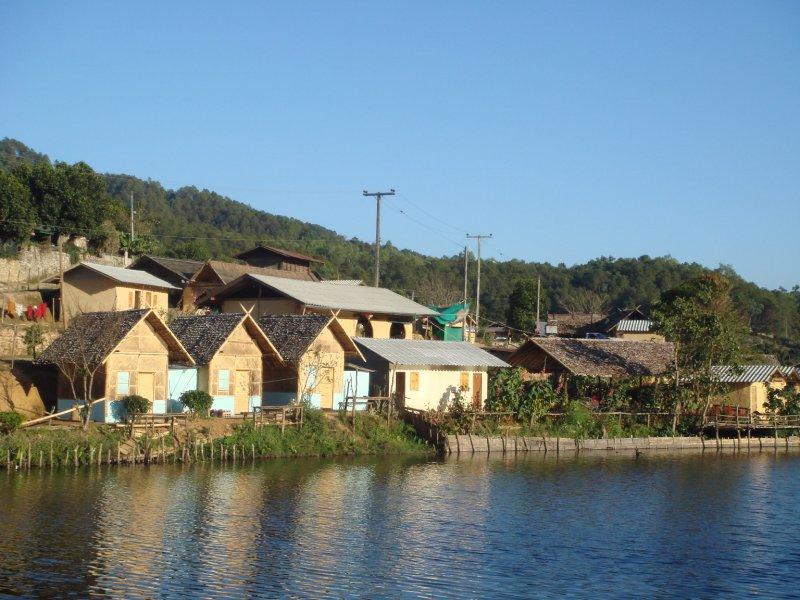 chinese settlement
