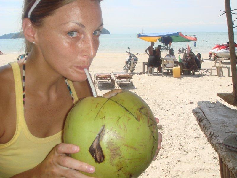 lori coconut